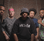 DJ PREMIER AND HIS LIVE BAND